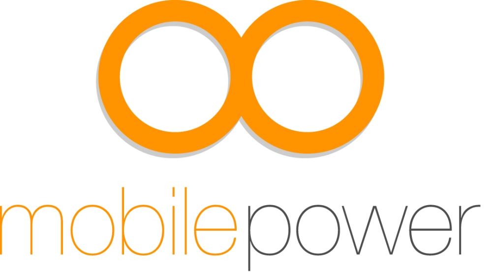 Logo Mobile Power